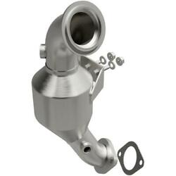 Magnaflow 51738-at Fits 2017 Ford Taurus Turbo 2.0l L4 Gas Dohc Catalytic Conver