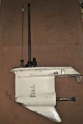 Evinrude 225 Hp 2 Stroke Lower Unit X Long 25 Pn 5001614 1993 And Up