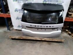 Trunk/hatch/tailgate Hse Fits 15-17 Discovery Sport 8632645