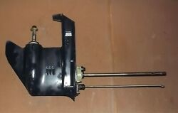 Evinrude Etec 50 Hp Lower Unit Gearcase Comp. Long 20 Pn 5006558 2004 And Up