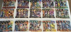 Pokemon Tcg Blister Pack Full Art Sets Collection 23 Total Sets Free Shipping