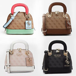 Cathleen 4G Pattern Small Shell Tote Satchel Crossbody Bags NWT SG773705 $39.99