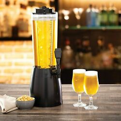 Ice Master Home Beer Tap Sda2104 3.5 Litre Cooling Beer Pump Dispenser With Ice