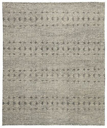Jaipur Living Abelle Hand-knotted Tribal Gray/ Black Area Rug 8and039x11and039