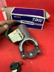 Fiat 124 125 125s Coupe Sipea Ignition Keys And Steering Wheel Keys Nos Oem