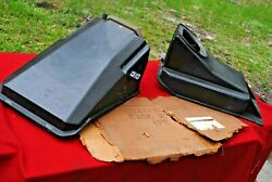 69 70 Nos Ford Mustang Ac Evaporator Box C9zz 19897 A Very Rare To Find Unsurpas