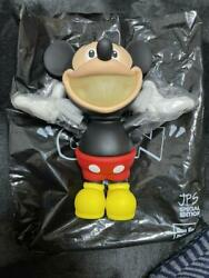 ron English Made By Monsters Jps Mickey Special Edition Figure Japan Shipped