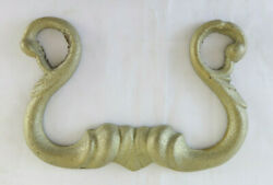 6 Handles For Furniture Antique Bronze Expressions Ironware Accessories Ch30