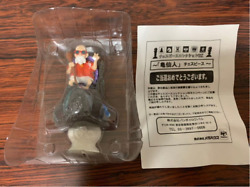 Not For Sale Megahouse Chess Piece Collection Dragon Ball Dx Master Roshi Figure