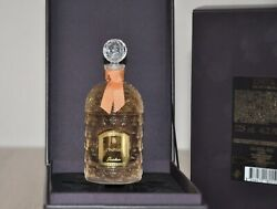 Guerlain L'initial Edp 125ml, Exclusive Collection, Very Rare, New In Box