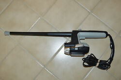 Microsoft Xbox 360 Fishing Pole Rod Reel Untested For Bass Pro Shops Games.