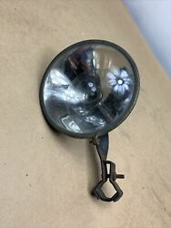 1910-1920andrsquos Harley Indian Henderson Motorcycle Spotlight Early 4 3/4andrdquo