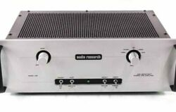 Audio Research Ls2b Mk2 / Possible Shipping Until Early October