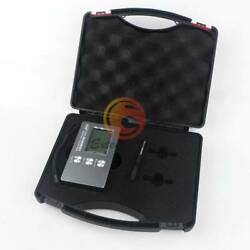 Glass Thickness Gauge Meter Measuring Ls201 Glass 70mm Air Space Thickness 45mm