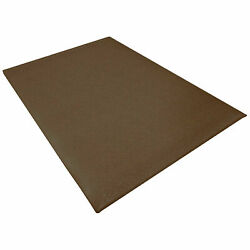 Transforming Technologies Esd Anti-fatigue Floor Mat Brown 3and039 X 60and039