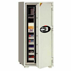 Wilson Safe Fire Data And Media Safe Electronic Lock 29-1/4w X 27d X