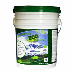 Xynyth 200-60051 Arctic Eco Green Icemelter 50 Lb. Bag Lot Of 48