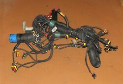 Evinrude E-tec 250 Hp Brp Engine Harness Assembly Pn 0587041 Fit 2009-2012+