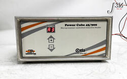 25597 Ceia Power Cube 45/900 Microprocessor Ctrlled Inductive Htr Pw3-45/900