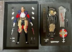 Inflames Toys 1/6 The Cowboy From Hell Gungrave Figure