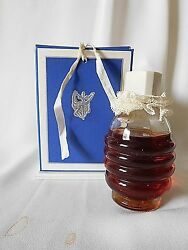 Vintage Caron French Cancan 1 Oz Perfume Bottle Sealed. 3 Tall Approx.