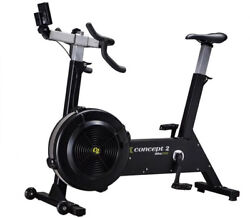 Concept2 Bikeerg 2900 Stationary Exercise Bike W/ Pm5 Crossfit Ships Fast