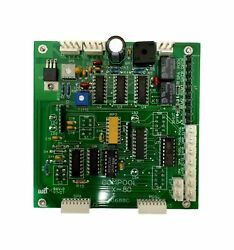 Compool Pclx80 Lx80 Circuit Board 10688c 10688 For Spa Automation