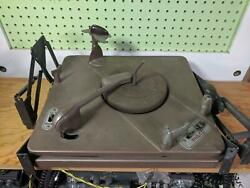 Philco Console Record Player Parts Antique Turntable