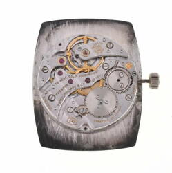 P220 Patek Philippe Cal.177 Hand-wound Movement Products For Repair Parts