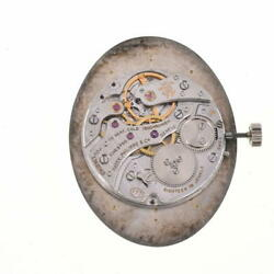 P222 Patek Philippe Cal.177 Hand-wound Movement Products For Repair Parts