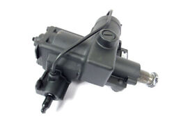 Land Rover Discovery 2 03-04 Steering Gear Box Qaf500060 New