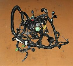 Honda 150 Hp 4 Stroke Wire Harness Assembly Pn 32100-zy6-070 Fits 2007 And Up