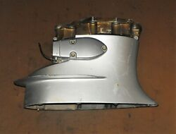 Honda 150 Hp 4 Stroke Extension Case Assembly Pn 40201-zy6-000zb Fit 2007 And Up