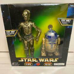 Kenner Star Wars Action Collection Figure