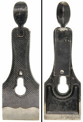 Original Lever Cap For Stanley No. 21 22 Or 23 Transitional Plane- Mjdtoolparts