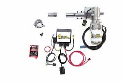 66-78 Ford F-100, F-250 Right Hand Drive Electric Power Steering Conversion Rhd