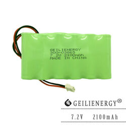 7.2v 300-03865 Battery For Honey Well L3000 Lynx Touch L5100 Lynx Touch L5200