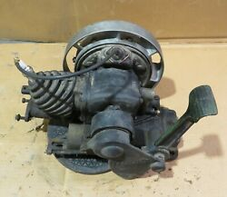 Great Running Maytag Model 92 Gas Engine Hit And Miss Sn 749431
