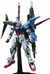 Pg Mobile Suit Gundam Seed Perfect Strike Gundam 1/60 Scale Color-coded Plastic