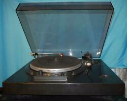Sony Record Player Full Set And 26 Lp Records Limited To Yokohama City