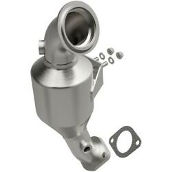 Magnaflow 5551837-ae Fits 2012 Ford Edge Turbo 2.0l L4 Gas Dohc Catalytic Conver