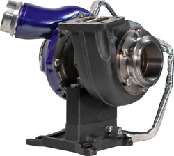 Ats Diesel 08-10 Ford 6.4l Aurora Vfr Stage 2 Compound Turbocharger Assembly