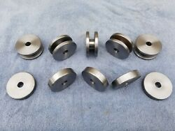 Sawmill Wheels For For Foley Belsaw Carriage
