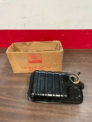 1960 1961 1962 1963 Ford Full Size Car Radiator Supply Tank 6 Cyl Nos 621