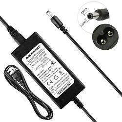 42v Ac / Dc Adapter For Gotrax Gxl And Gxl V2 42vdc Switching Power Supply Charger