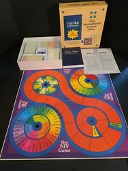 Complete The Niv Bible Game - New International Version Includes Holy Bible