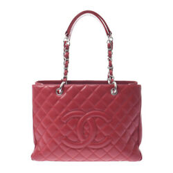 Matrasse Gst Chain Tote Red Bags 800000091262000