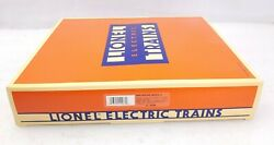Lionel Trains 6-19266 6464 Boxcar Series Iii Set New In Box