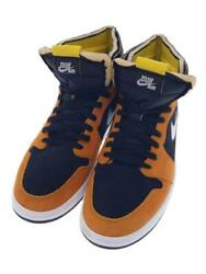Nike New 1 Zoom 28cm Orange Size 28cm Fashion Sneakers 5496 From Japan