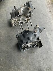 Lycoming Crankcase Assy O-360-a4agjkm P/n Lw-13820